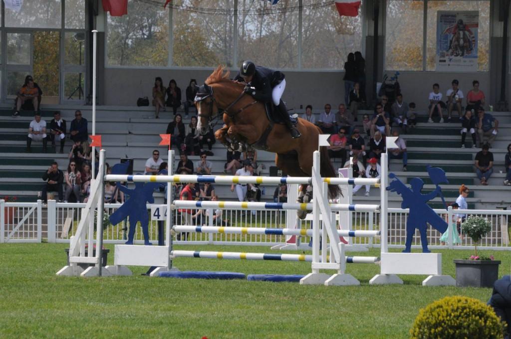 HGS RH Carlitto Le Touquet
